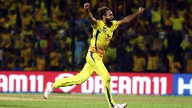 IPL 2019: युवा गेंदबाज राहुल चाहर ने बताया, इमरान ताहिर मेरे आदर्श गेंदबाज हैं
