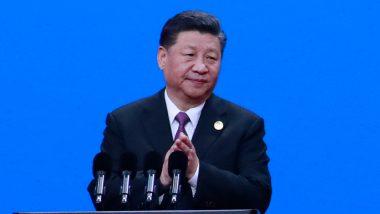 चीन में कोरोनोवायरस निमोनिया प्रकोप पर शी चिनफिंग ने की बैठक