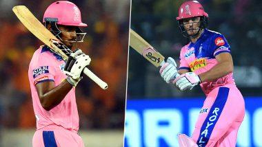 IPL 2019: जोस बटलर बनने वाले है पिता, लौटे स्वदेश, संजू सैमसन निभाएंगे विकेटकीपर की भूमिका
