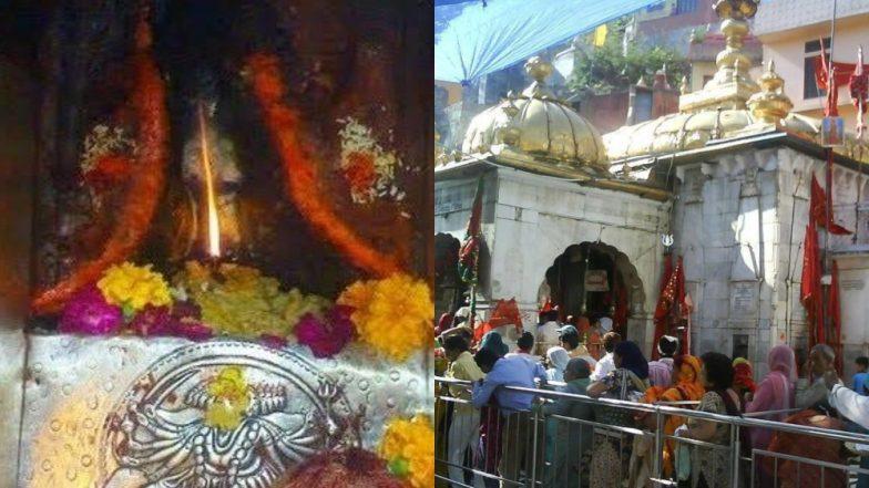 Chaitra Navratri 2019: ज्वालामुखी देवी के चमत्कार को देख नतमस्तक हुआ था बादशाह अकबर, यहां गिरी थी माता सती की जीभ