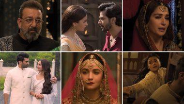 Kalank Box Office Day 1: वरुण धवन- आलिया भट्ट की फिल्म 'कलंक' बनी 2019 की हाईएस्ट ओपनर, बटोरे इतने करोड़
