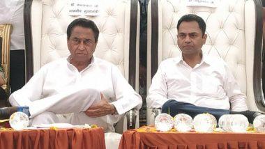 लोकसभा चुनाव 2019: MP के सीएम कमलनाथ के बेटे नकुलनाथ हैं सबसे अमीर उम्मीदवार, 660 करोड़ से ज्यादा की संपत्ति