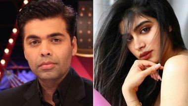 Confirmed: जाह्नवी कपूर के बाद करण जौहर की फिल्म से डेब्यू करेंगी श्रीदेवी की छोटी बेटी खुशी कपूर