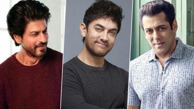 मन्नत में हुई शाहरुख खान, आमिर खान और सलमान खान की सीक्रेट मीटिंग, क्या बड़े पर्दे पर साथ आएंगे नजर?