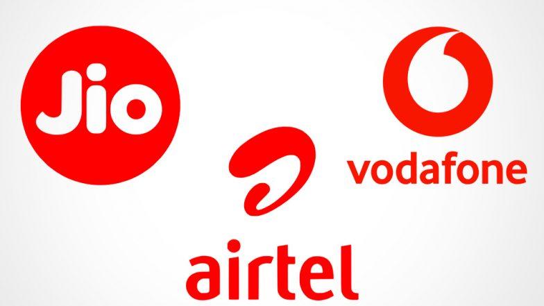 400 रुपये से कम के ये हैं Jio, Airtel और Vodafone के बेस्ट प्रीपेड प्लान, जानिए फायदे