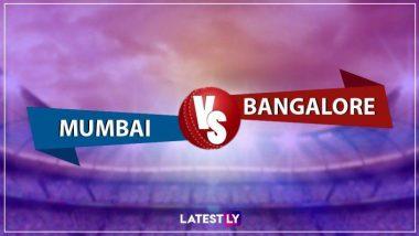 MI vs RCB 48th IPL Match 2020: बीच मैदान में Hardik Pandya और Chris Morris को तेवर दिखाना पड़ा महंगा, दोनों खिलाड़ियों को मिली फटकार