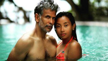 मिलिंद सोमन और अंकिता कोंवर की इन सेक्सी वेकेशन फोटोज ने इंटरनेट पर मचाया धमाल
