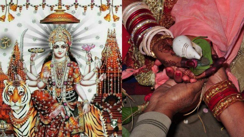 Chaitra Navratri 2019: नवरात्रि में क्यों नहीं किए जाते हैं शादी जैसे मांगलिक कार्य, हर किसी को पता होनी चाहिए इससे जुड़ी ये मान्यताएं