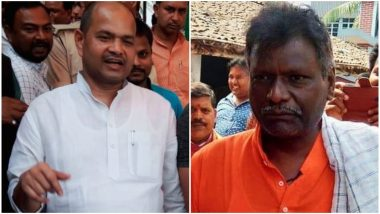 भागलपुर लोकसभा सीट 2019 के चुनाव परिणाम: JDU के अजय मंडल चल रहे आगे, RJD के बुलो मंडल से है मुकाबला