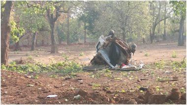 छत्तीसगढ़: दंतेवाड़ा में BJP के काफिले पर नक्सली हमले में MLA भीमा मंडावी समेत 5 की मौत, CM ने बुलाई हाई लेवल मीटिंग
