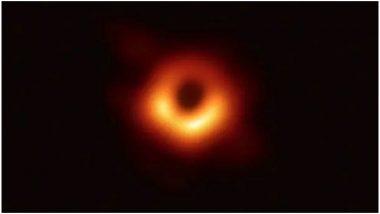 Black Hole: इंतजार हुआ खत्म, खगोलविदों ने जारी की ब्लैक होल की पहली तस्वीर