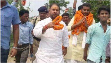 लोकसभा चुनाव 2019: लालू प्रसाद के साले साधु यादव BSP के टिकट पर महाराजगंज से लड़ेंगे चुनाव