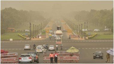 टिड्डी दल का आक्रमण: दिल्ली पर मंडराया खतरा, राजस्थान से आ सकती है आफत, अलर्ट पर प्रशासन