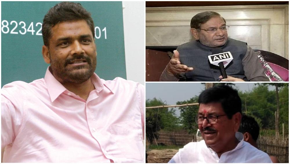 लोकसभा चुनाव 2019: बिहार की मधेपुरा सीट पर होगा त्रिकोणीय मुकाबला, RJD के शरद यादव और JDU के दिनेश चंद्र यादव को टक्कर देंगे पप्पू यादव