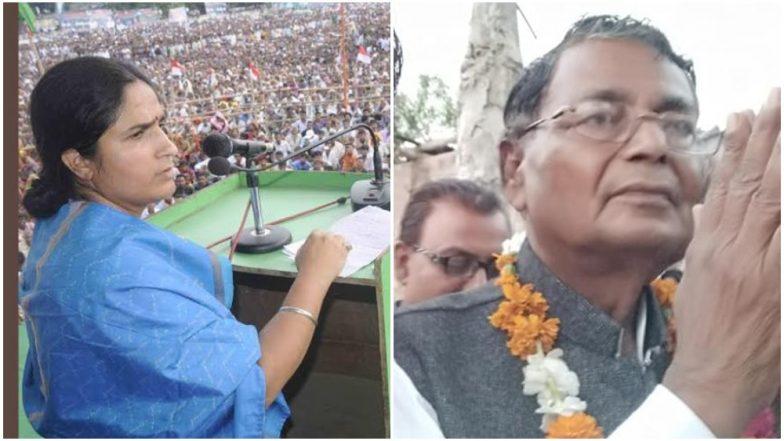 लोकसभा चुनाव 2019: बिहार की सुपौल सीट पर कांग्रेस की रंजीत रंजन और JDU के दिलेश्वर कामत के बीच होगा सीधा मुकाबला