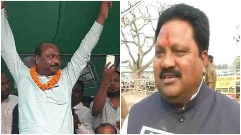 लोकसभा चुनाव 2019: बिहार की अररिया सीट पर RJD के सरफराज आलम और BJP के प्रदीप सिंह के बीच होगी कड़ी टक्कर