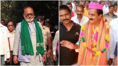 दरभंगा लोकसभा सीट 2019 के चुनाव परिणाम: बिहार में BJP को मिली पहली जीत, अब्दुल बारी सिद्दीकी को गोपालजी ठाकुर ने हराया