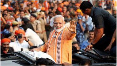 लोकसभा चुनाव नतीजे 2019: बीजेपी को यूपी और बिहार में गठबंधन से हुआ फायदा, 120 में से 102 सीटों पर जमाया कब्जा