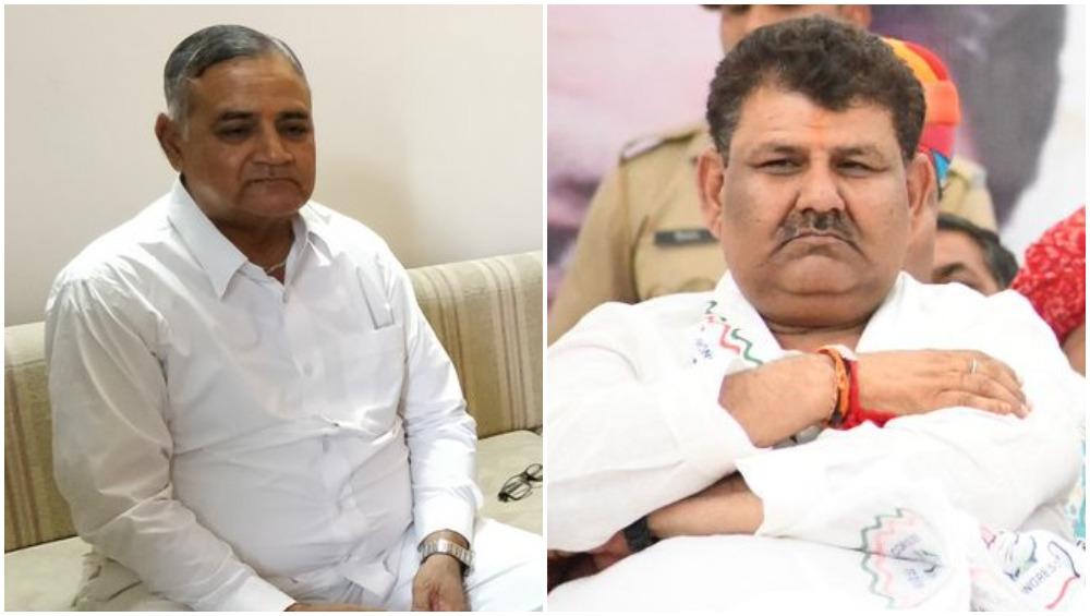 भीलवाड़ा लोकसभा सीट 2019 के चुनाव परिणाम: जानें राजस्थान की इस सीट से कौन बन रहा है सांसद