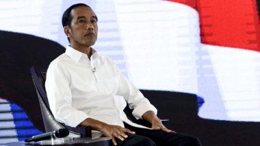 इंडोनेशिया: राष्ट्रपति चुनाव में जोको विडोडो दोबारा प्रेसिडेंट निर्वाचित