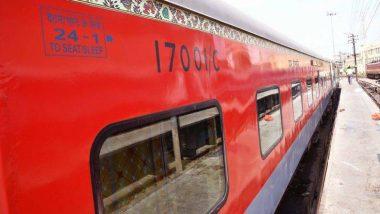 बड़ा ट्रेन हादसा टला, भुवनेश्वर से दिल्ली जा रही राजधानी ट्रेन के दो डिब्बे काठजोड़ी पुल पर हुए अलग