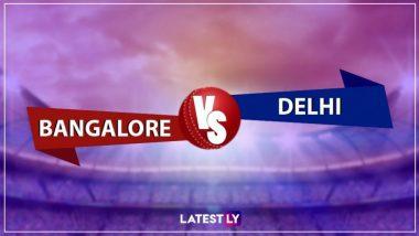 IPL 2019: विराट के वीर फिर हुए फेल, दिल्ली कैपिटल्स ने 4 विकेट से रौंदा