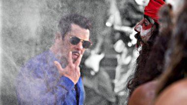 सलमान खान स्टारर 'दबंग 3' की बढ़ी मुसीबतें, ASI ने भेजा नोटिस, जानें वजह