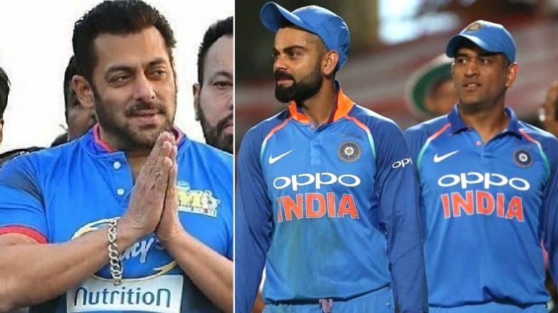 क्या इस बार ईद का फायदा नहीं उठा पाएंगे सलमान खान? टीम इंडिया है वजह!