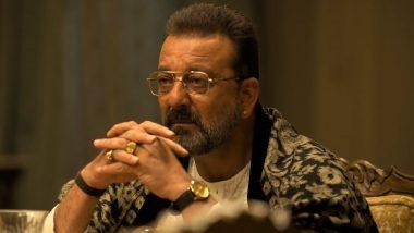 फिल्म 'कलंक' को संजय दत्त ने नहीं किया प्रमोट, वजह जानकर आप भी रह जाएंगे हैरान