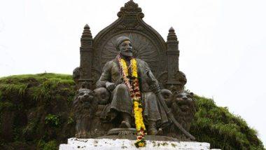 Shivaji Maharaj Death Anniversary 2019: मराठा साम्राज्य के महान सेनानायक छत्रपति शिवाजी महाराज की पुण्यतिथि आज, जानिए उनसे जुड़ी 10 रोचक बातें