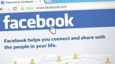 फेसबुक ने 'कैंब्रिज एनालिटिका डेटा घोटाला' जांच के बाद कई एप किए बंद