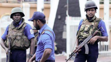 श्रीलंका: आतंक के खिलाफ एक्शन में सरकार, सुरक्षाबलों ने IS के 15 संदिग्ध आतंकियों को मार गिराया