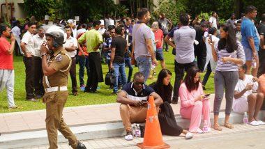 आठ धमाकों से दहला श्रीलंका: पूरे देश में कर्फ्यू, फेसबुक- WhatsApp अस्थायी रूप से ब्लॉक, दो दिन तक सभी स्कूल बंद