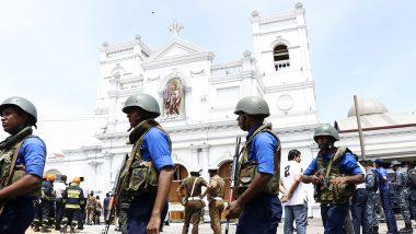 श्रीलंका सीरियल ब्लास्ट: अबतक 359 मरे, जांच से जुड़ी एफबीआई, 58 गिरफ्तार
