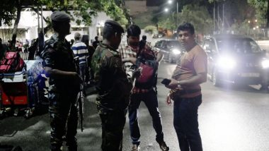 श्रीलंका ब्लास्ट: भारतीय फोटो जर्नलिस्ट गिरफ्तार, स्कूल में अवैध रूप से घुसने का आरोप