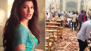 Serial Blasts in Sri Lanka: श्रीलंकाई मॉडल-एक्ट्रेस जैकलीन फर्नांडिज ने जताया दुख, कहा- इसे अब रुकना होगा!