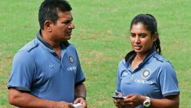 भारतीय महिला टीम के पूर्व कोच तुषार अरोठे आईपीएल सट्टेबाजी में गिरफ्तार