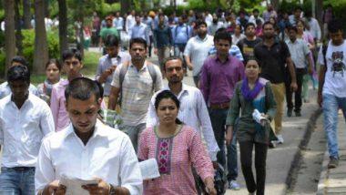 सीवोटर-IANS के सर्वे में बड़ा खुलासा, देश में मतदाताओं के लिए रोजगार सबसे बड़ी चिंता