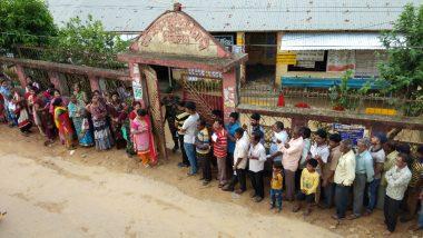 लोकसभा चुनाव 2019: चौथे चरण में बिहार में दोपहर 1 बजे तक 32 फीसदी मतदान