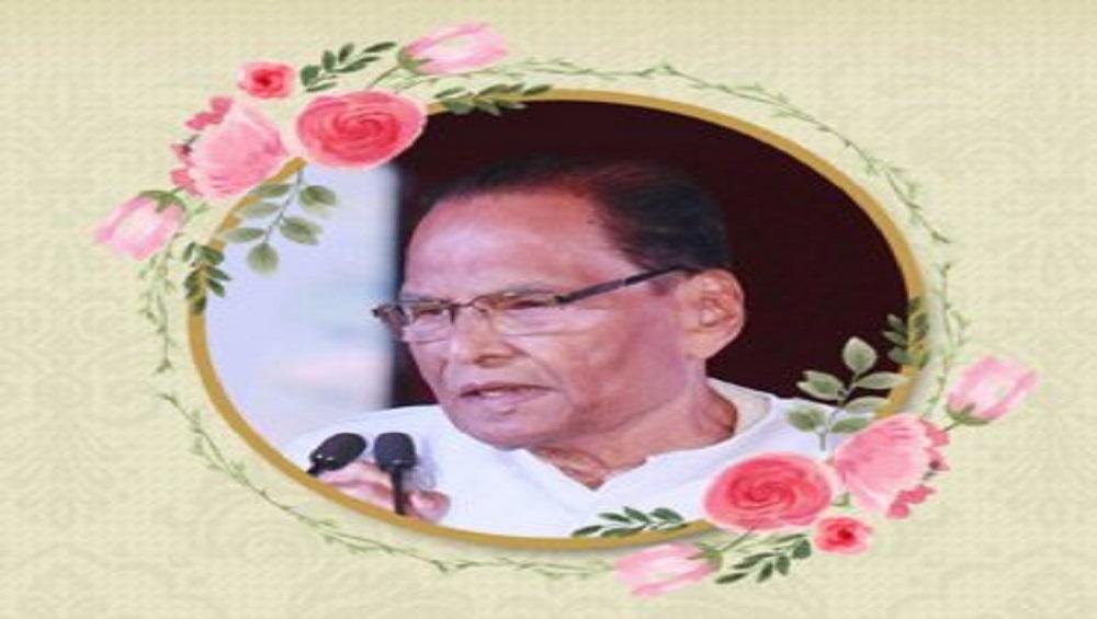 ओडिशा: BJD विधायक वेद प्रकाश अग्रवाल का निधन, पिछले कुछ दिन से थे बीमार