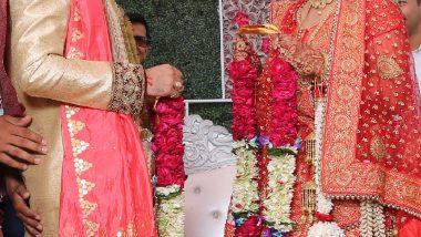 Uttar Pradesh: पति की दूसरी शादी पर मंडप में पहुंचकर पहली पत्नी ने किया हंगामा