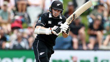 ICC Cricket World Cup 2019: भारतीय टीम के लिए खुशखबरी, अभ्यास मैच में नहीं खेलेंगे कीवी बल्लेबाज टॉम लाथम