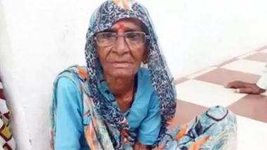 मध्यप्रदेश: पिछले 60 साल से सिर्फ चाय और पानी पर जिंदा हैं सरस्वती बाई, खेतों में घंटों करती हैं काम