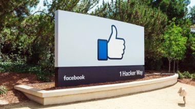 न्यूजीलैंड में मस्जिद पर हुए हमले के बाद फेसबुक ने लाइव स्ट्रीमिंग के लिए बनाएं कठोर नियम