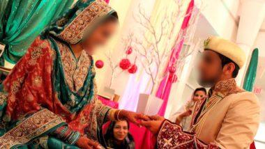 पाकिस्तानी लड़कियों के लिए खतरा बने चीनी दूल्हे, इमरान सरकार ने दी चेतावनी