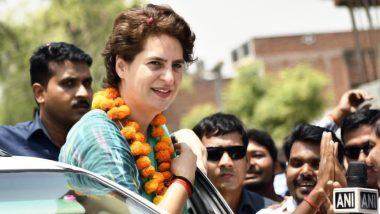 विधानसभा चुनाव 2019: क्या प्रियंका गांधी महाराष्ट्र और हरियाणा में पार लगा पाएंगी कांग्रेस की नैया?