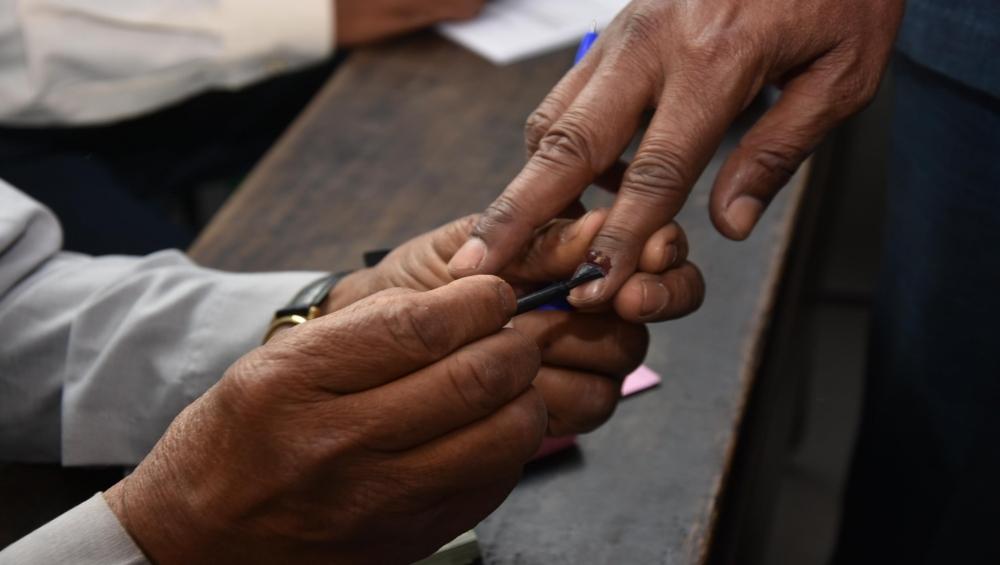 झारखंड विधानसभा चुनाव 2019: तीसरे चरण में 17 सीटों के लिए 62.68 फीसदी मतदान