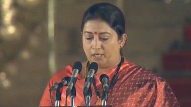 Modi Cabinet 2.0: प्रधानमंत्री मोदी के मंत्रिमंडल में मिली 6 महिलाओं को जगह