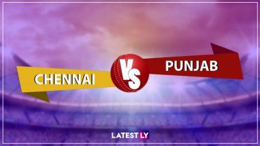 IPL 2019: आज किंग्स इलेवन पंजाब और चेन्नई सुपर किंग्स के बीच होगी भिडंत