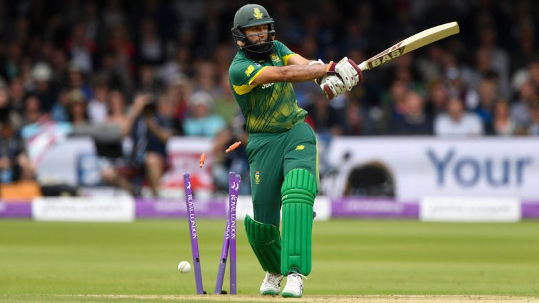 ICC Cricket World Cup 2019: दक्षिण अफ्रीका पर ध्यान नहीं होना अच्छी बात: हाशिम अमला